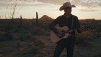 watch Ain't Always The Cowboy music video