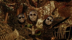 Watch 3 Headed Snake (feat. Young Thug) video