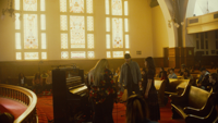 watch Holy Water (Church Sessions) music video