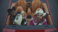 watch Old Town Road (feat. Billy Ray Cyrus) music video