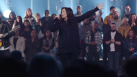 watch The Blessing (Live From Elevation Church Ballantyne, Charlotte, NC, 3/1/2020) music video