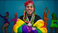 watch Gooba music video