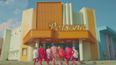 Boy With Luv (feat. Halsey) by BTS album reviews, ratings, credits