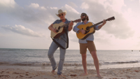 watch Beer Can't Fix (feat. Jon Pardi) music video