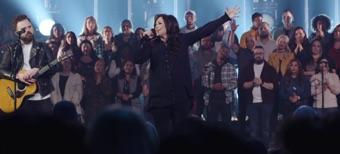 The Blessing by Kari Jobe, Cody Carnes & Elevation Worship album reviews, ratings, credits