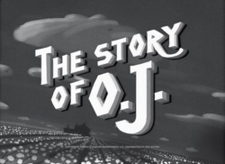 Watch The Story of O.J. video
