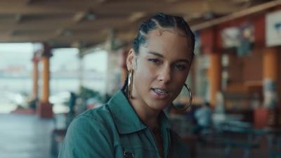 Underdog by Alicia Keys album reviews, ratings, credits