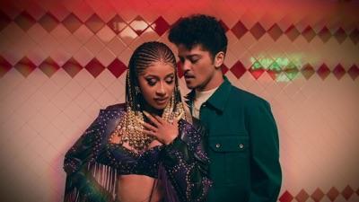 Please Me by Cardi B & Bruno Mars album reviews, ratings, credits