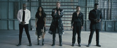 The Sound of Silence by Pentatonix album reviews, ratings, credits