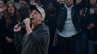 Mercy (feat. Chris Brown) by Elevation Worship & Maverick City Music album reviews, ratings, credits