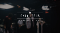 watch Only Jesus (New York Sessions) music video