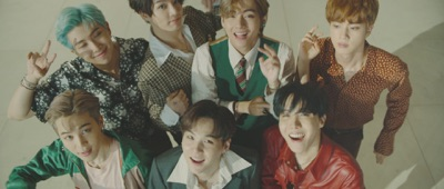 Dynamite (B-side) by BTS album reviews, ratings, credits
