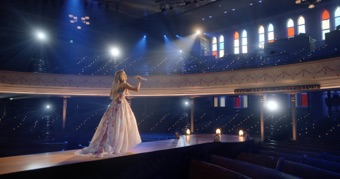 How Great Thou Art by Carrie Underwood album reviews, ratings, credits