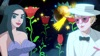 Cold Heart by Elton John & Dua Lipa music video