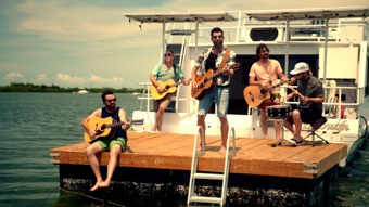 I Was On a Boat That Day by Old Dominion album reviews, ratings, credits