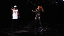 Watch Young Forever (feat. Beyoncé) video