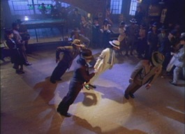 Smooth Criminal by Michael Jackson album reviews, ratings, credits