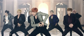Blood Sweat & Tears by BTS album reviews, ratings, credits