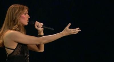 I Surrender (Live In Las Vegas: A New Day...) [Bonus Video] by Céline Dion album reviews, ratings, credits