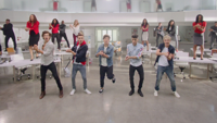 watch Best Song Ever music video