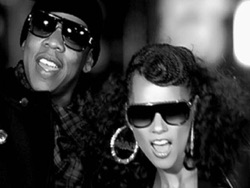 Watch Empire State of Mind (feat. Alicia Keys) video
