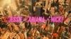 Bang Bang (feat. Ariana Grande & Nicki Minaj) by Jessie J music video
