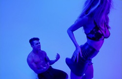 Watch Body Moves video