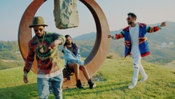 Watch Overtime (feat. Miguel & Justine Skye) video