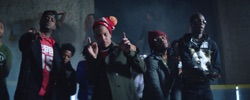 Watch Out My Face (feat. T.I., Shad Da God, Young Thug & London Jae) video