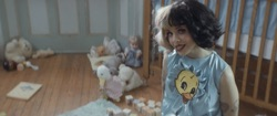 Watch Cry Baby video